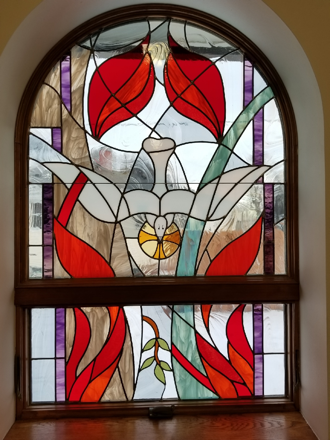 Gallery Llorens Stained Glass Studio